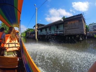Bangkok – 7 ausgefallene Ideen für 1 Tag Kreuzfahrt-Landgang