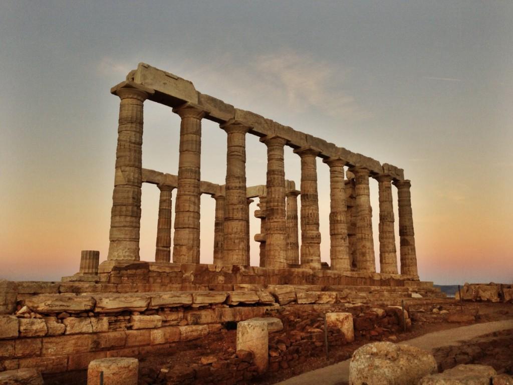 Piraeus Torbogen