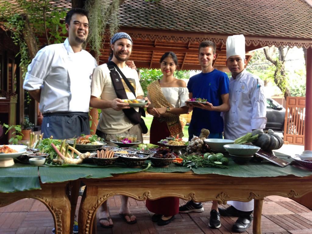 Siam Wisdom Cuisine
