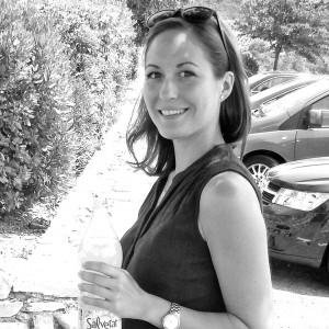 Veronica von Kreuzfahrten-Blogger.de