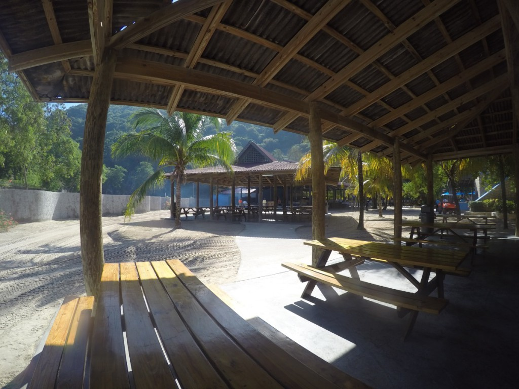 Labadee Resort