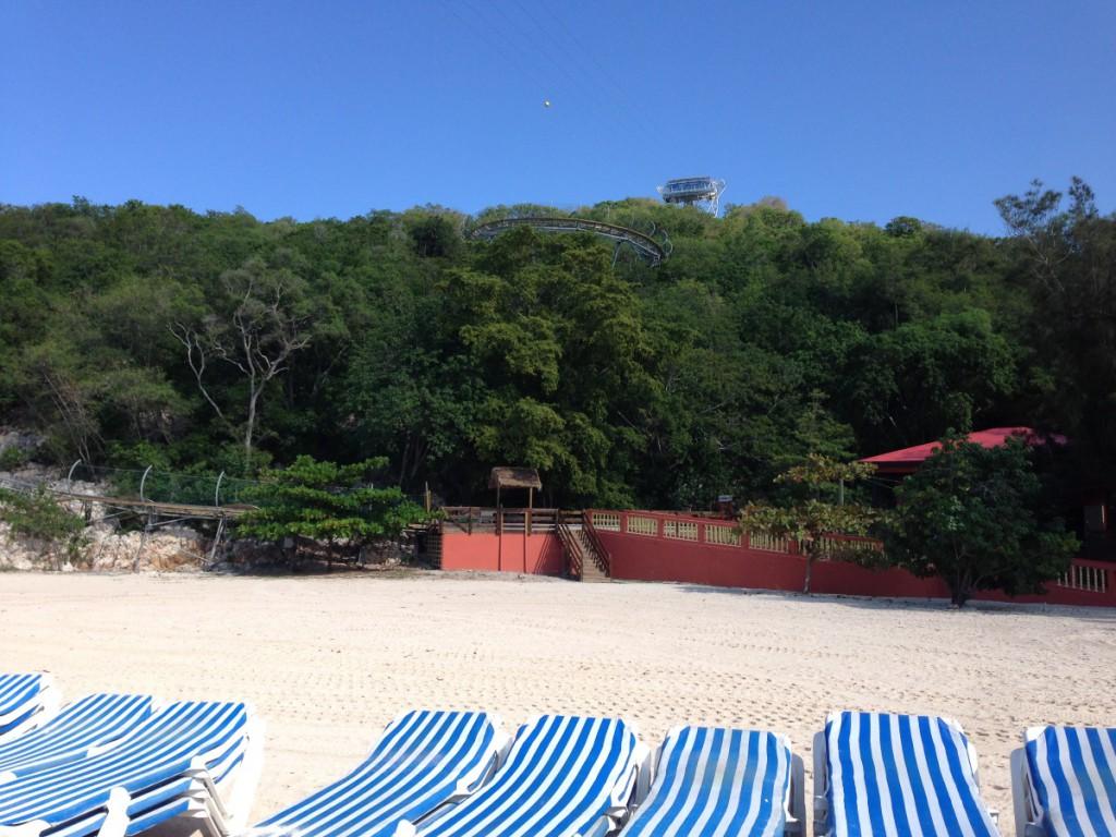 labadee strand