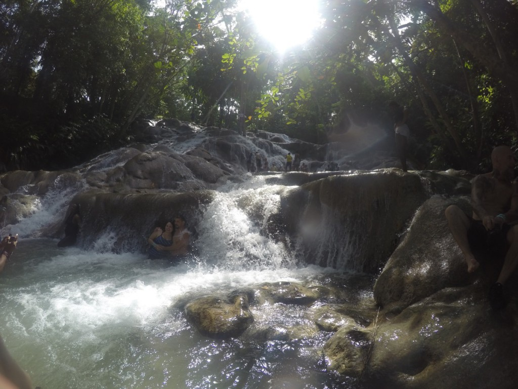 Wasser Jamaika