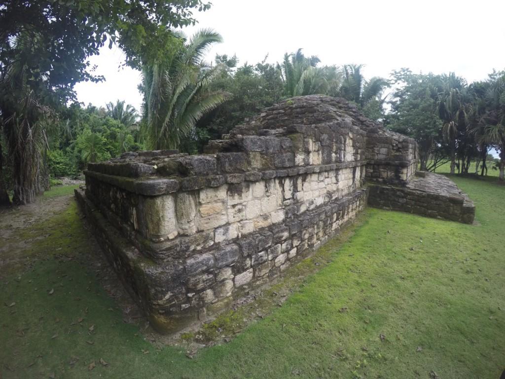 Maya-Grab