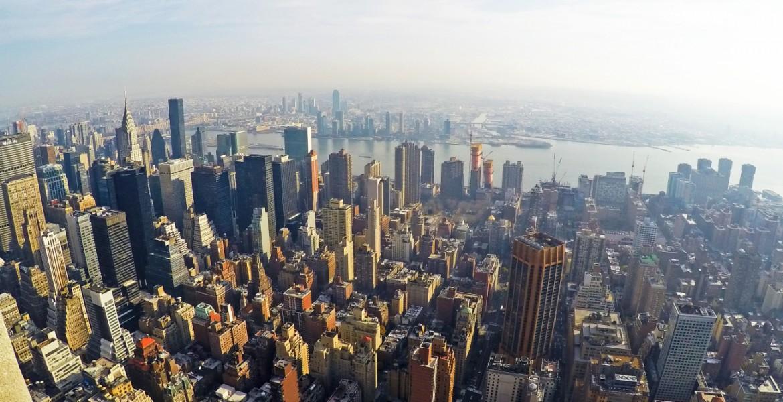 New York Manhattan Zum Bayonne Kreuzfahrthafen Für Nur 8