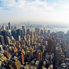 New York Manhattan zum Bayonne Kreuzfahrthafen – für nur 8,96 Euro?!