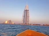 Die 3 besten Ausflüge ab Dubai Kreuzfahrthafen