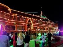 Dinner Cruise in Dubai – eine Flusskreuzfahrt in der Wüstenmetropole