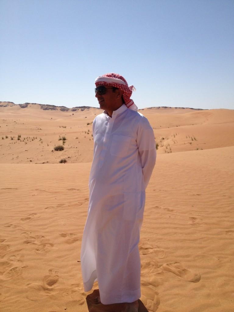 Fahrer Dubai