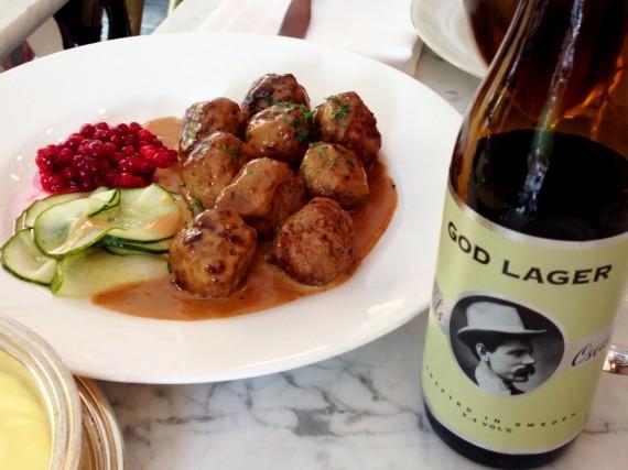 Stockholm für Foodies – Spaziergang in 4 Stunden