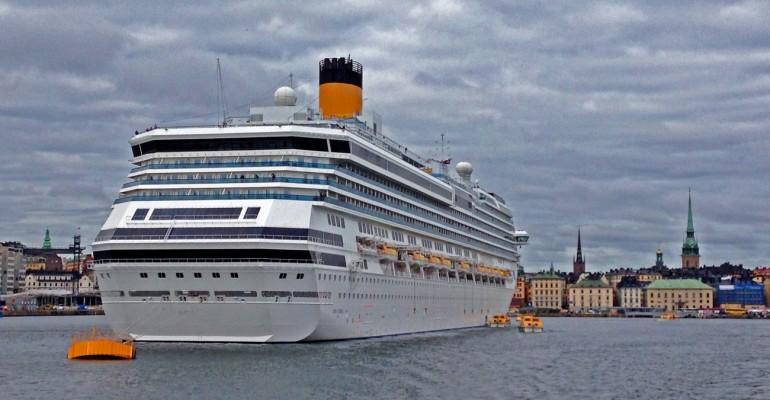 Was passiert, wenn ich mein Kreuzfahrt-Schiff verpasse?