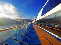 Die billigsten/teuersten Zeiträume für Kreuzfahrten