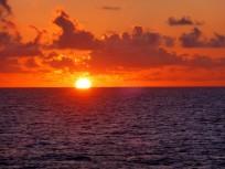 """Wie """"überlebt"""" man 68 Seetage an Bord eines Kreuzfahrtschiffes?"""