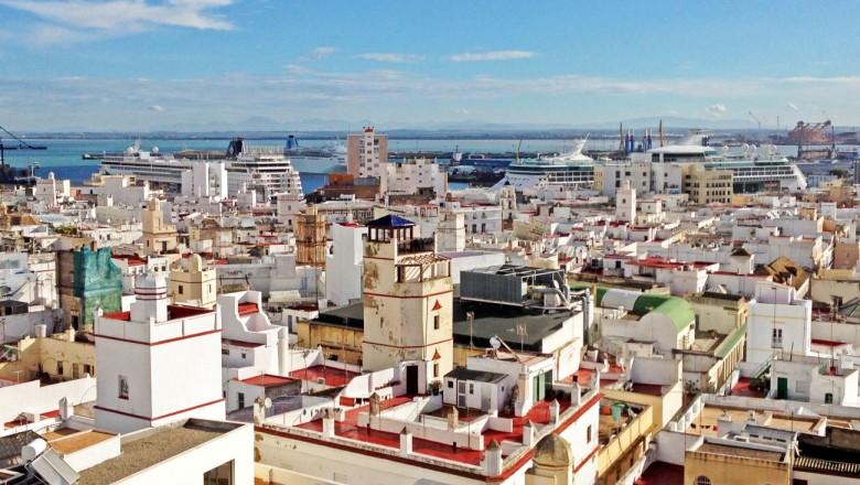 Cadiz – Wie komme ich vom Kreuzfahrthafen in die Altstadt?