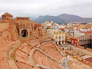 Cartagena – Wie kommt man vom Hafen in die Stadt?
