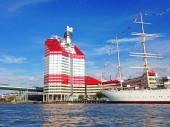 Göteborg  –  wie kommt man vom Kreuzfahrthafen in die Stadt?