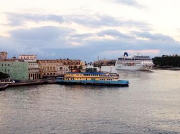 Vom Havanna Kreuzfahrthafen in die Stadt?