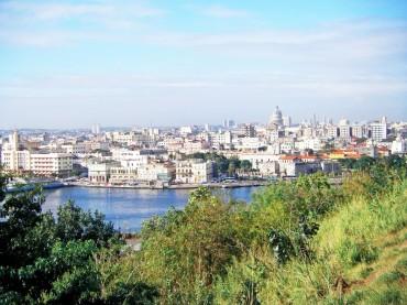 Vom Flughafen Varadero nach Havanna Kreuzfahrthafen (ein Spartrick)