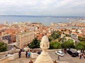Marseille – Wie kommt man vom Kreuzfahrthafen in die Stadt?