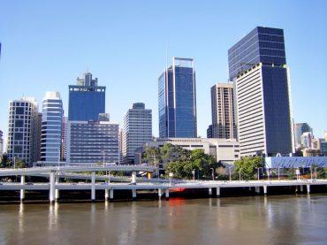 Wie kommt man vom Kreuzfahrthafen Fisherman Island nach Brisbane?