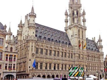 Brüssel – vom Kreuzfahrthafen Zeebrügge in die Innenstadt?
