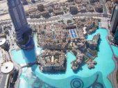 Burj Khalifa Tickets vorbestellen oder vor Ort kaufen?