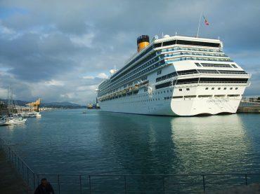 Savona – Wie kommt man vom Bahnhof  zum Kreuzfahrthafen?