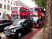 London – vom Kreuzfahrthafen Southampton in die Innenstadt