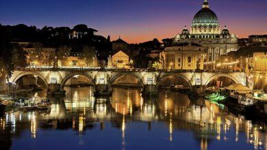 Rom – wie kommt man vom Kreuzfahrthafen Civitavecchia in die Stadt?