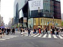 Wie kommt man vom Kreuzfahrthafen Yokohama ins Zentrum von Tokio?