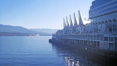 Vancouver – Wie kommt man vom Kreuzfahrthafen in die Stadt?