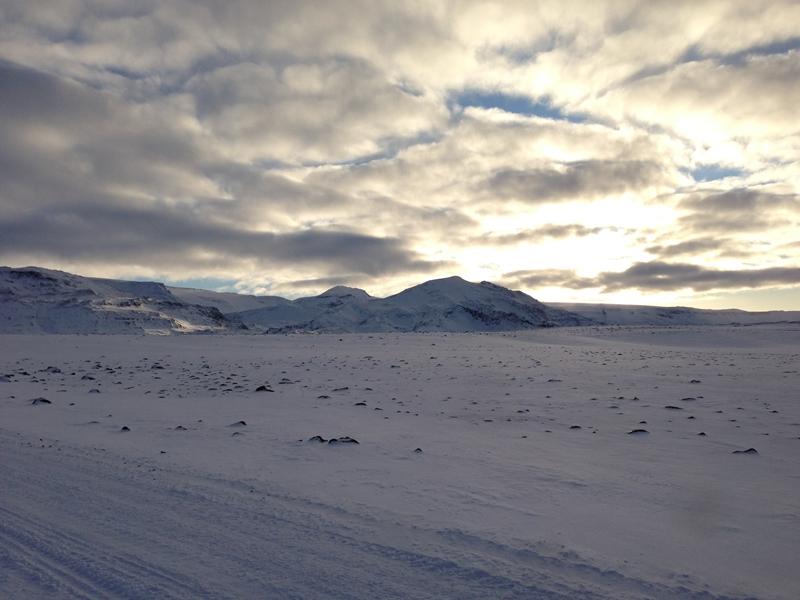 Schnee Island