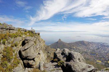 Tafelberg in 3-5 Stunden (Tipps und Tricks)