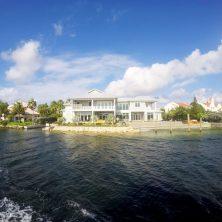 George Town (Grand Cayman) – Wie kommt man vom Hafen in die Stadt?