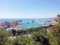 Vom Málaga Kreuzfahrthafen in die Stadt / nach Torremolinos?