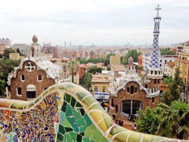 Barcelona – vom Kreuzfahrthafen in die Stadt?