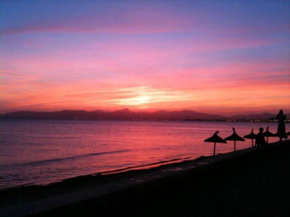 Palma de Mallorca – vom Kreuzfahrthafen in die Stadt