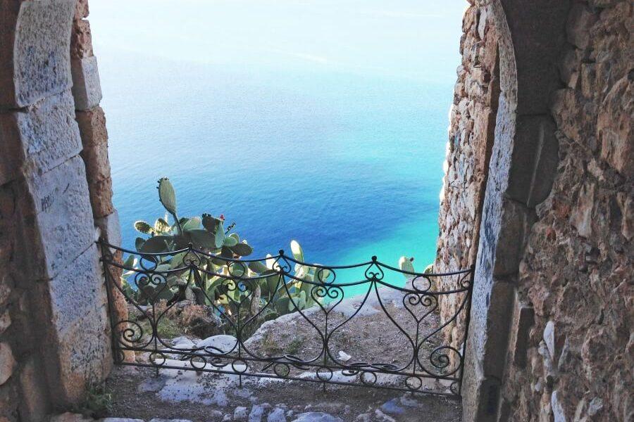 Meer auf Rhodos