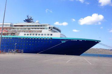 Katakolon – vom Kreuzfahrthafen nach Olympia?