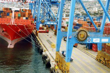 Per Frachtschiff/Containerschiff reisen (nach Australien)