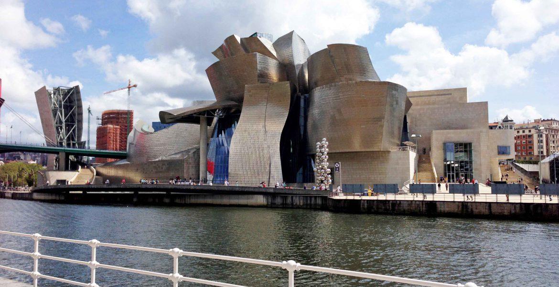 Bilbao Kreuzfahrthafen