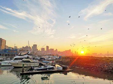 Durban – Strandleben und Wasserparks