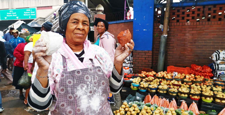 Durban Heilermarkt