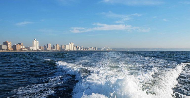 Vom Kreuzfahrthafen Durban zu den sehenswerten Plätzen
