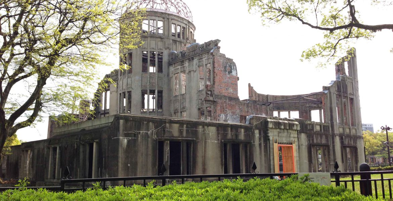 Hiroshima Kreuzfahrthafen