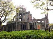 Hiroshima – Vom Kreuzfahrthafen in die Stadt