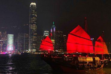 Octopus Card – das sollte jeder Hong Kong Besucher sofort machen!