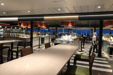 Panoramafahrt zu Corona-Zeiten – Erfahrungen mit TUI Mein Schiff