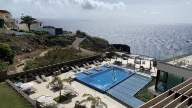 5 Hotel Perlen auf Madeira – versteckte Schätze für jeden