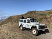 Jeeptour auf Madeira – Berge, Levadas und die Hochebene